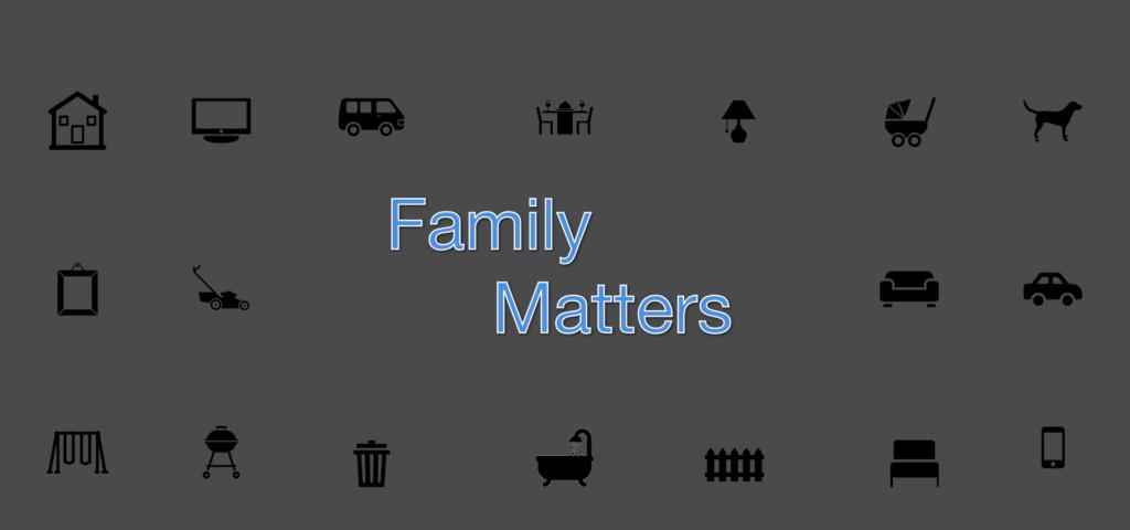 Family Ethics - LifeBridge Community Church: Sermon Audio (podcast)